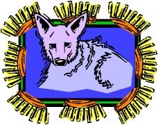 动物拟人化卡通0099