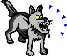 动物拟人化卡通0095