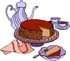 美食糕点1632