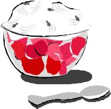 美食糕点1863