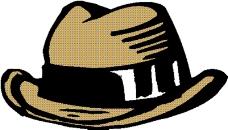 帽子0113