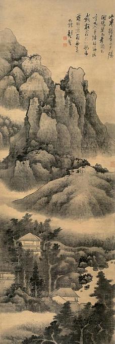 中国现代人物0168_绘画书法_文化艺术_图行天下图库