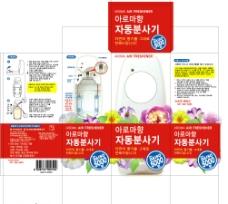 韩国盒子图片