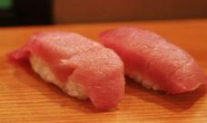 三纹鱼饭团图片