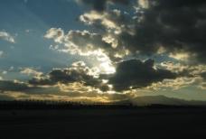 天空云图片