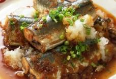 软烧野鱼图片