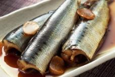 软烧银鱼图片