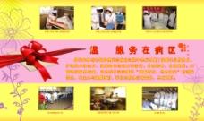 中医院展板图片