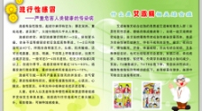 健康知识宣传栏1图片