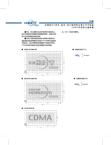 联通CDMA0004