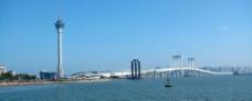 海岸壮景图片