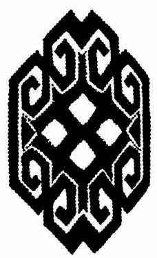几何花纹0650
