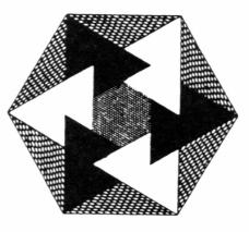 几何花纹0181