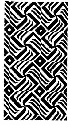 几何花纹0602