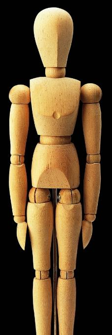 木头人0039