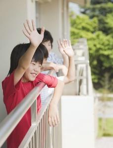 小学生活图片