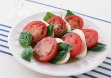 意大利面披萨沙拉0153