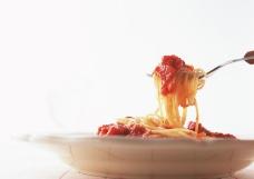 意大利面披萨沙拉0126