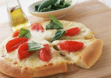意大利面披萨沙拉0147