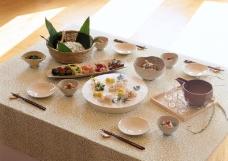 餐桌风情0168
