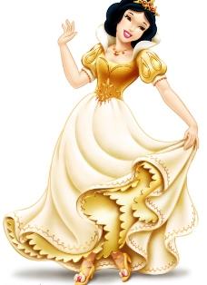 《白雪公主》GOLD图片