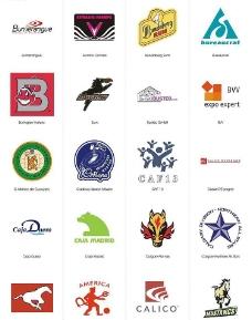 国外标志设计之四图片