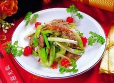 蒸菜热菜3175