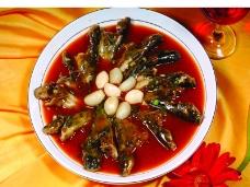 蒸菜热菜3162