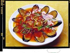 蒸菜热菜3164