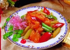 蒸菜热菜3171