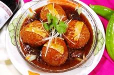蒸菜热菜3160