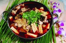 蒸菜热菜3166