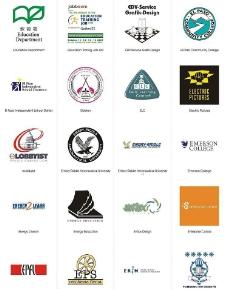 国外标志设计24图片