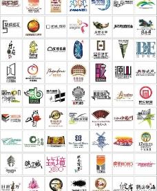 各类房产标志及其它标志图片