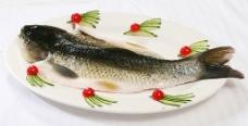 清蒸鱼图片