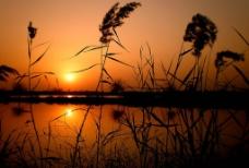 乾隆湖图片