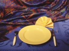 餐具摄影图片