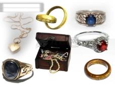 欧式珠宝系列