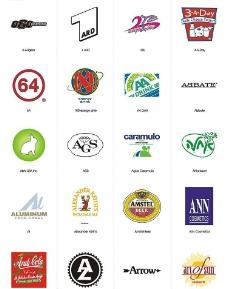 国外标志设计15图片