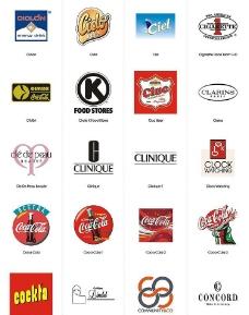 国外标志设计22图片