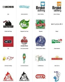 国外标志设计17图片