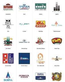 国外标志设计25图片