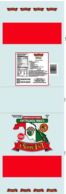 欧美食品塑料包装设计?#35745;? width=