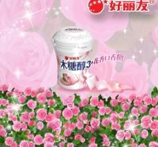 木糖醇图片