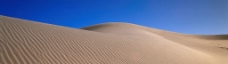 沙漠风景图片