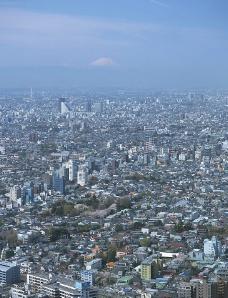 商业都市 东京 横滨图片