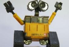WALLE 瓦力 玩具5图片