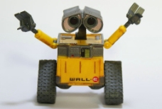 WALLE 瓦力 玩具4图片