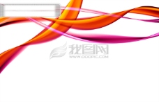 幻彩线条精品图片素材-2