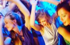 高清跳舞人物图片素材